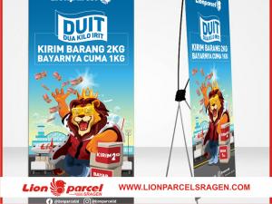 2kg bayar1 promo lion sragen