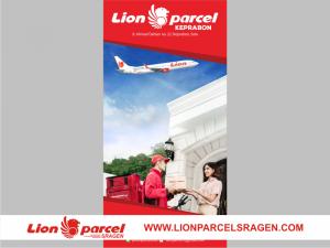 banner promo lion sragen