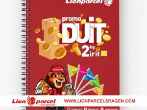 duit promo lion sragen