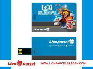 membercard promo lion sragen